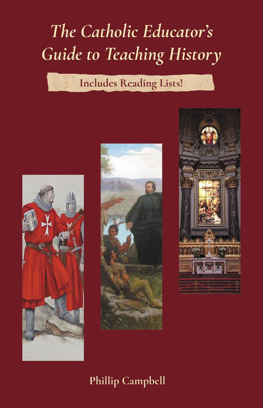 Catholic Educators Guide